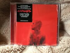 Justin Bieber -  Changes - Cd New And Sealed