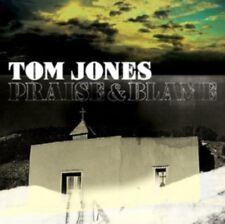 Tom Jones - Praise & Blame Nuevo CD