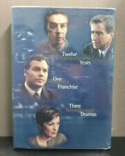 Law & Order: FYC-Law & Order / Criminal Intent / SVU  (DVD Box Set) BRAND NEW