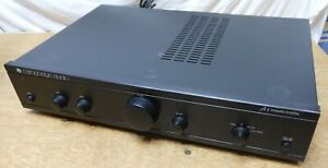 Cambridge Audio A1 V2.0 Integrated Stereo Amplifier 4 Inputs GWO