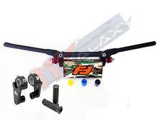 "Fasst Flexx Flex 10 Degree Enduro Handlebar Camo Pad + Rox 2"" Riser Fast"