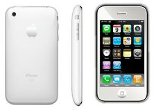 Apple iPhone 3GS - 16 GB - White - Smartphone