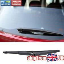 UK Tailgate Rear Windscreen Wiper Blade For Nissan Qashqai J11 Juke X-Trail T32