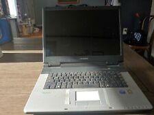 New listing Everex StepNote Nc1500 For Parts or Repair