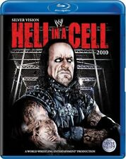 WWE Wrestling - Hell In A Cell 2010 (Blu-ray Disc)