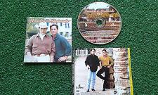 Latin Pop LEANDRO Y LEONARDO **Vol. II** RARE & ORIGINAL 1997 CD