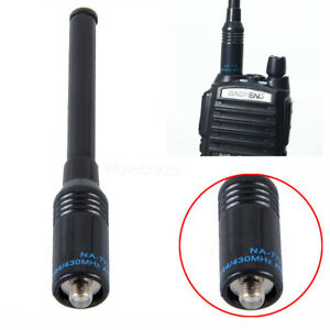 Dual Band Radio Nagoya NA-773 SMA-Female Antenna For Baofeng UV-5R/B5 82 BF-888s