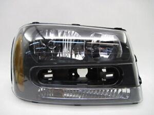 HEADLIGHT LAMP ASSEMBLY Trailblazer Trailblazer Ext 02-09 Right 735038