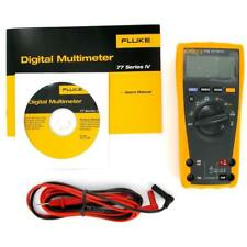 Fluke 77-4 1000V Industrial Digital Multimeter