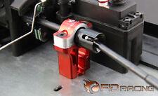 FID transmission seat drive shaft mount bracket for LOSI DBXL MTXL DBXL-e