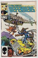 Defenders #148 (Oct 1985, Marvel) Angel, Beast, Iceman, Valkyrie, Gargoyle z