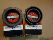 2 New Briggs & Stratton Oil Seals For 060500-061506/08P502/Othe r Models