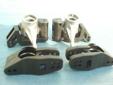NITRO 1/8 RC BUGGY HYPER 8.5 FRONT STEERING KNUCKLES NEW
