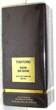 Tom Ford NOIR DE NOIR 3.4oz/100ml Eau De Parfum (NIB)