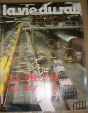 La vie du rail N°1982 1985 Train Chemin de fer Modélisme Gap Briançon Nyon Ligne