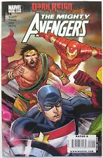 The Mighty Avengers #22 (Apr 2009, Marvel) (C2830)