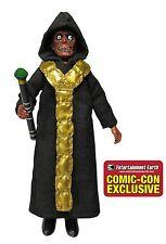 Estilo Vintage Doctor Who The Master 8 Pulgadas Figura Nueva Limitada 3000 Comic Con