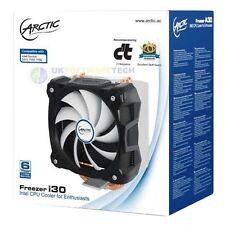 Arctic Cooling Freezer i30 For Intel Socket 1155 - 1156 & Socket i7 Extreme 2011