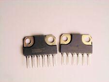 "TA7250BP  ""Original"" Toshiba 12P ZIP IC  2 pcs"