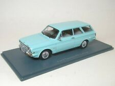 FORD p6 12m torneo (Blue) 1966
