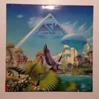 Asia / Alpha (Vinyl LP)