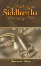 Siddhartha by Hermann Hesse (2011, Hardcover)