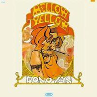 Donovan - Mellow Yellow [New Vinyl LP]