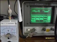 20Mhz-6.5Ghz GPS Wifi FM AM ASK FSK GSM CDMA RF Signal Anti-peeling Spy Detector