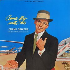 Frank Sinatra - Come Fly With Me (CD 1998 Capital) VG++ 9/10