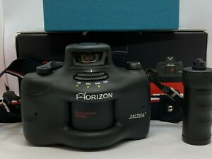 Horizon Perfekt Lomography Panoramic Film Camera