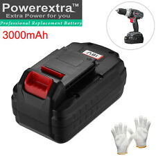 18V 18-Volt 3.0Ah Battery For PORTER-CABLE PC18B NiCd Cordless Battery Pack US