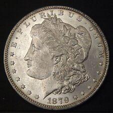 1879-O Morgan Silver Dollar Choice BU Proof Like (C9566)