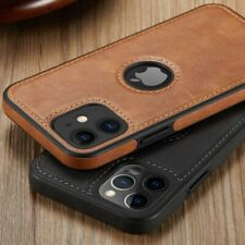 Luxury PU Leather Phone Case For iPhone 13 Pro 11 12 Pro Max XR XS Max X 7 Plus