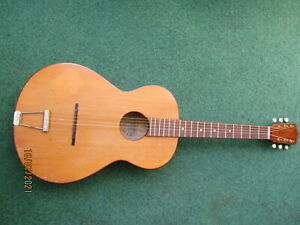Gitarre Framus Parlor 50 er