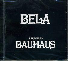 BELA - A Tribute to BAUHAUS - 1997 Dopperganger SEALED