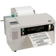 (NEW) TOSHIBA  B-852-TS22-QQ-R PRINTER 300DPI NETWORK/USB