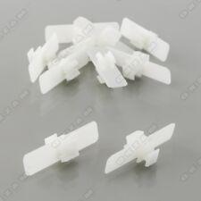 10x rivestimento stoßleiten clip di fissaggio per MERCEDES V140 W140 C140