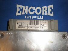 1987-1988 Mustang DA1 Speed Density ECU PCM ECM Engine Computer  5.0L 302 V8 T-5