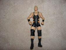 Wwe Mattel Elite 5 Jack Swagger Figure, Flashback, Basic, Classic Superstars