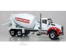 Kenworth T880 with McNeilus Mixer 1:50 scale  first gear 50-3317
