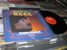 Chick Korea Spanish LP Love Castle