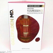 GOLDFADEN MD Fleuressence Native Botanical Cell Oil 1 fl oz / 30 ml - BOXED