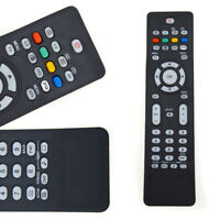 Replacement RC2034301/01 Remote Control for Philips 32PFL5522D/05 Smart TV Black