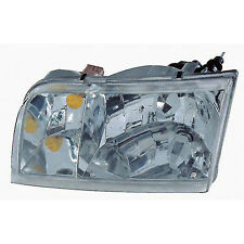 Headlight Lens Housing for Ford Crown Victoria (Driver Side) FO2502200C
