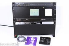 AMX Automation System Includes Axcent2, AXM-MTP, AXB-VOL3, PS4.2 & Software