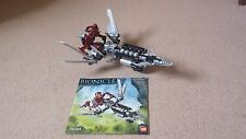 LEGO SET 8698 - VULTRAZ (BIONICLE WARRIOR) , RARE, COMPLETE