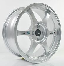 4pcs SSR TYPE-C 16 inch Rim Wheel 4X100 Alloy wheels Cheap rims Car H601S-1