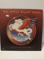Steve Miller Band Book of Dreams 1977 LP album record SO 11630