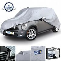 Sumex Cover+ Waterproof & Breathable Full Protection Car Cover for Mini Cooper