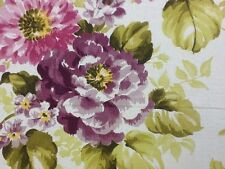 Ashley Wilde Fabric Aidin In Pink By The Metre